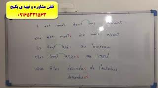 آموزش 504 لغت پرکاربرد زبان فرانسه- مکالمه فرانسه-گرامر فرانسه