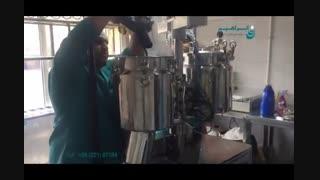بخارشوی صنعتی مناسب ضدعفونی سطوح