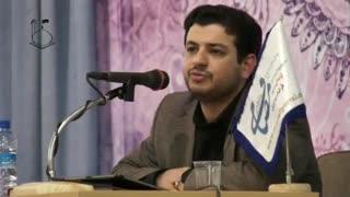 رائفی پور - امام هادی و چرایی حمله غرب به مقدسات - جلسه ۱