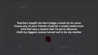 SadBoyProlific - Dear Momma (lyrics)