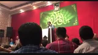 پاسخ دکتر احمدی نژاد به سوالی درباره حضور در انتخابات ریاست جمهوری آینده