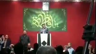 دکتر احمدینژاد: در آینده نزدیک این شرایط به نفع ملت ایران تغییر خواهد کرد