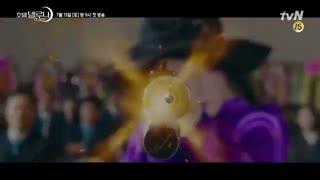 تریلر قسمت اول سریال Hotel Del Luna با بازی آیو و یئو جین گو / آی یو