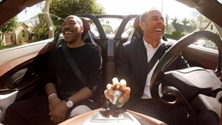 تریلر سریال Comedians in Cars Getting Coffee