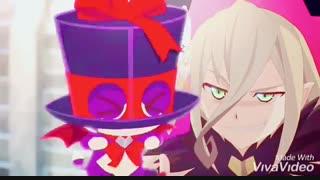 AMV Anime Mix - Limitless ♪  میکس فوق العاده از انیمه های مختلف