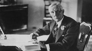 «جان دیویسون راکفلر» چطور  ثروتمندترین آمریکایی تاریخ شد