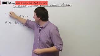 آموزش کامل زبان انگلیسی در www.118file.com