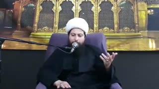 شرط ترک گناه چیست؟ -حجت الاسلام محمد جواد نوروزی نصرت