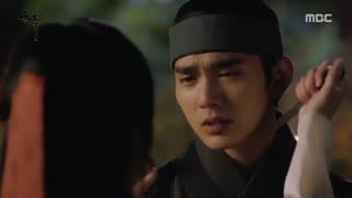 میکس کره ای عاشقانه سریال پادشاه صاحب ماسک با آهنگ امپراطور مهدی یراحی (یو سئونگ هو)