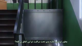 Suisei no Gargantia  قسمت 6 فارسی