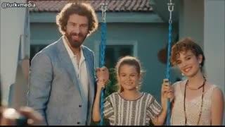 زیرنویس  چسبیده دروغ شیرین من  قسمت 5 Benim Tatli Yalanim  پنجم  سریال ترکی جدید