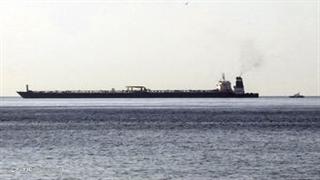 ادعای توقیف نفتکش انگلیس توسط ایران