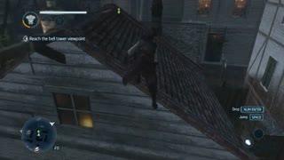 اساسین کرید : آزادی Assassins Creed Liberation