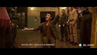 میکس طنز  رقص آذری با فیلم کره ای  ( Swing Kids 2018 (exo-d.o