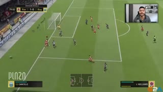 آموزش گل زدن و شوت کردن حرفه ای در بازی FIFA 19  - پلازامگ