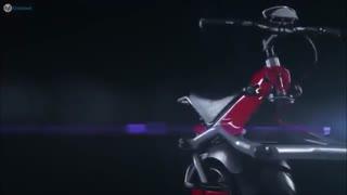 موتور تکچرخ راینو( RYNO )