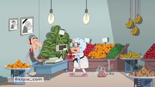 مجموعه انیمیشن بل بشو - رمز عبور