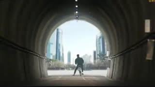 تیزر سریال زیبای تونل