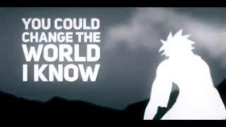 کاور انگلیسی اپنینگ اول انیمه فیری تیل Fairy Tail با عنوان پری برفی Snow Fairy
