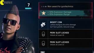 Watch dogs 3 Legion Preview پیش نمایش بازی سگهای نگهبان 3