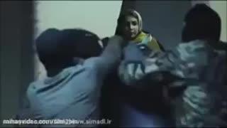 دانلود Full HD قسمت 12 سریال ایرانی سالهای دور از خانه با لینک مستقیم (بدون سانسور)