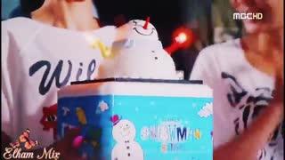 ❤ مینی میکس شاد و عاشقانه سریال های کره ای ❤ یلدای عزیزم تولدت مبارک^_^❤❤