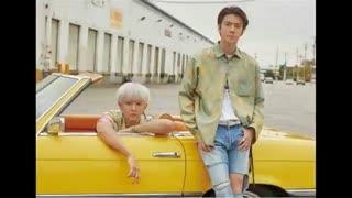 آلبوم دبیوت EXO_SC در صدر چارت های آیتونز 46 کشور