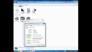 نصب درایور پرینتر HP 1320 در ویندوز 7 و بالاتر