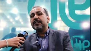 امیر ناظمی رئیس سازمان فناوری اطلاعات از ژنرالهای جدید اقتصاد ایران میگوید