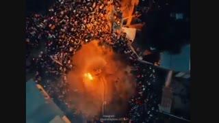 جشن باستانی و اساطیری نورگوهون (پیروزی فریدون بر ضحاک) در مازندران