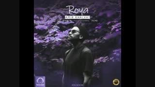 آهنگ Roya از Amir Khalvat