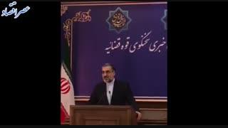 هادی رضوی به 20 سال حبس محکوم شد