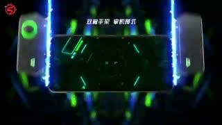 تریلر گوشی گیمینگ Black Shark 2 Pro شیائومی