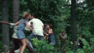 The Walking Dead(مردگان متحرک )فصل1قسمت 3(با دوبله پارسی)