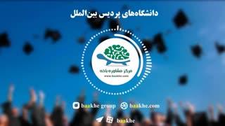 دانشگاه پردیس بین الملل