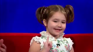 Meet Bella | Little Big Shots Australia