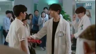 قسمت پنجم سریال کره ای Doctor John + زیرنویس آنلاین