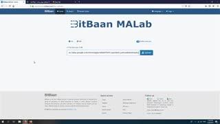 دوره آموزشی پلتفرم جامع تحلیل بدافزار بیتبان- قسمت اول (ضدبدافزار مرکب)