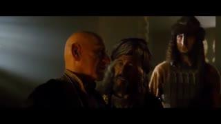 فیلم سینمایی شاهزاده پارسی:شن های زمان Prince Of Persia:The Sands Of Time 2010 دوبله فارسی و سانسور شده
