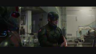 دانلود فیلم انتقام جویان : پایان بازی Avengers Endgame 2019 - دوبله حرفه ای - چنگیز جلیلوند  ژرژ پطروسی و ...