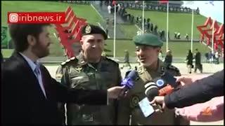 پنجمین دوره مسابقات بین المللی نظامی با عنوان آرمی۲۰۱۹