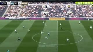 خلاصه بازی اینتر میلان 1 (4) - تاتنهام 1 (3) | (اینترنشنال چمپیونز کاپ)