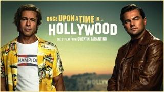 دانلود فیلم روزی روزگاری در هالیوود Once Upon a Time in Hollywood 2019