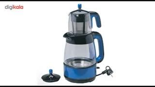خرید با تخفیف چای ساز فلر مدل TS 070 از دیجیکالا