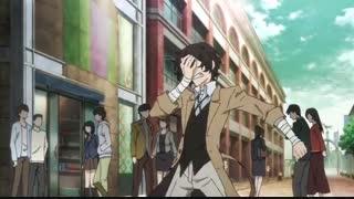 انیمه دوبله فارسی anime bungou stray dogs season 1 episode 2