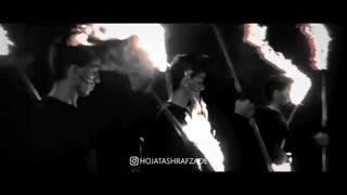 Hojat Ashrafzadeh - Atasham Bash - Official Video ( حجت اشرف زاده - آتشم باش - ویدیو )