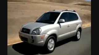 هیوندای توسان چجور خودروییه !!!