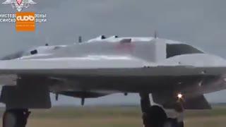اولین پرواز شکارچی پنهانکار اوخوتنیک