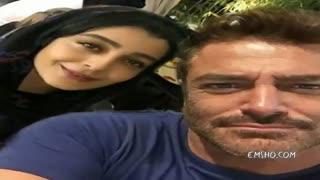 تصاویر خوشگل ترین بازیگران ایرانی قسمت 1
