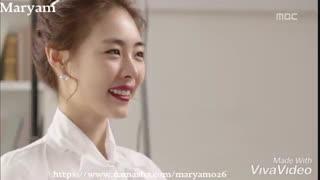میکس سریال  ♣ بانوی کره ای ♣